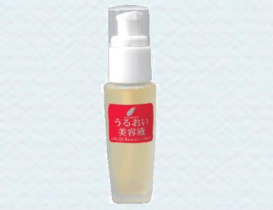 指定成分無添加・無着色・無香料。お肌の敏感な方にも安心。<プラスコモ>うるおい美容液
